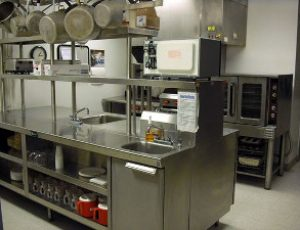 Virtuves-iranga